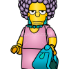 How to Draw Patty, Lego Simpsons