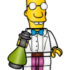 How to Draw Professor Frink, Lego Simpsons