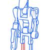How to Draw Battle Droid, Lego Starwars