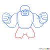 How to Draw Hulk, Lego Super Heroes