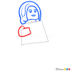 How to Draw Pepper Potts, Lego Super Heroes