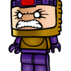 How to Draw Modok, Lego Super Heroes