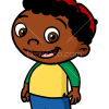 How to Draw Quincy, Little Einsteins