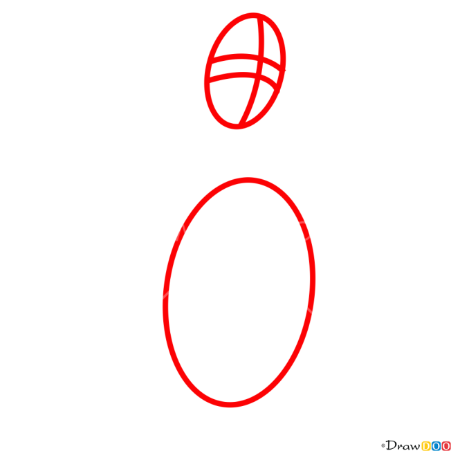 How to Draw Kowalski, Penguins