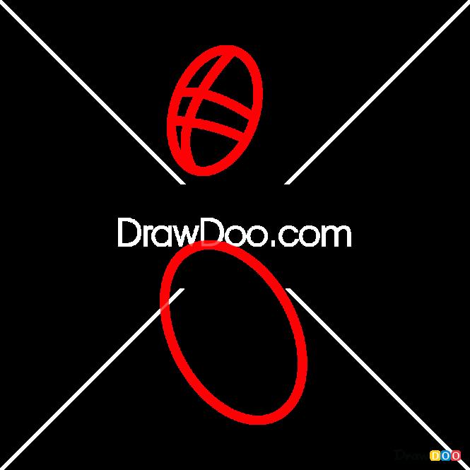 How to Draw Kowalski Ninja, Penguins