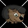 How to Draw Hedgehog, Masha and The Bear