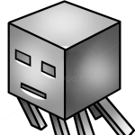 How to Draw Ghast, Minecraft