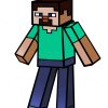 How to draw steve how to draw minecraft characters