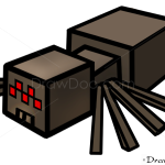 Minecraft Drawing, How to Draw Minecraft Characters