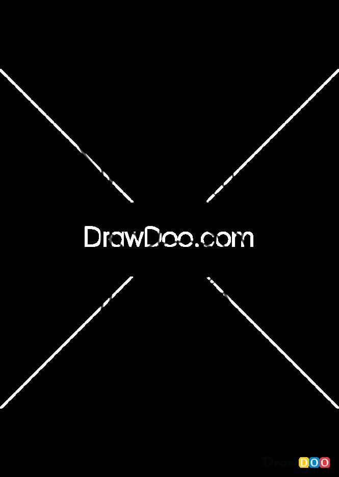 How to Draw Moana, Moana