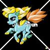 How to Draw Amfiny, My Monster Pony