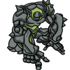 How to Draw Iron Golem, Monsters