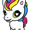 How to Draw Rainbows, Moxie Girlz