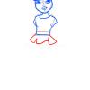 How to Draw Kellan Poopsy Pets, Moxie Girlz