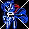 How to Draw Flora, My Fairy Pony