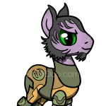 How to Draw Zeb Orrelios, My Star Wars Pony