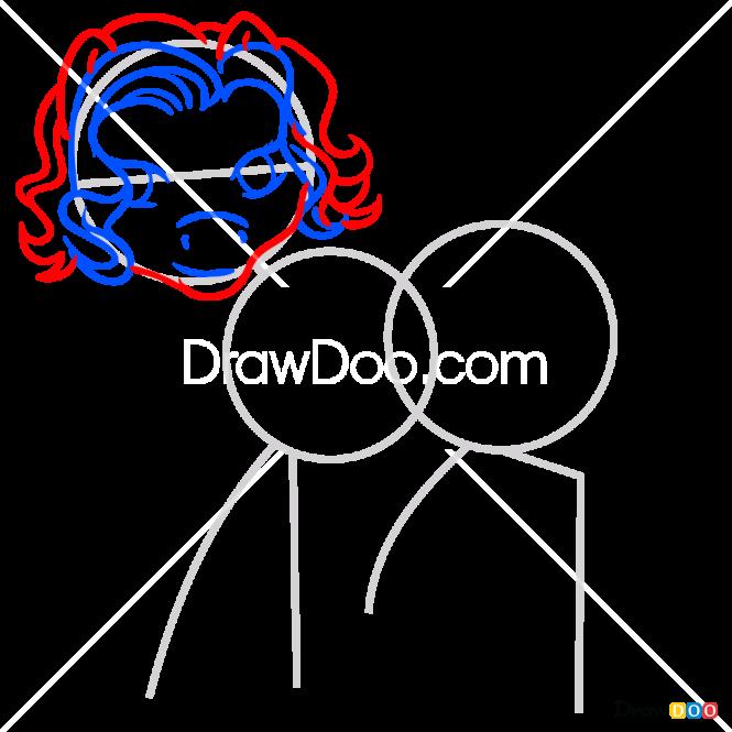 How to Draw Black Widow, My Superhero Pony
