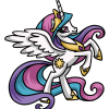 How to Draw Celestia, My Little Pony