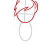 How to Draw Rainbow Dash, My Little Pony