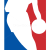 How to Draw NBA Logo, Basketball Logos