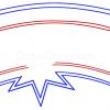 How to Draw San Antonio Spurs, Basketball Logos