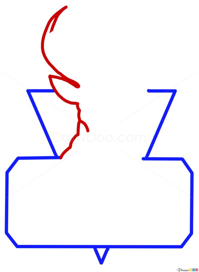 How to Draw Milwaukee Bucks, Basketball Logos