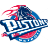 How to Draw Detroit Pistons, Basketball Logos