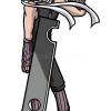 How to Draw Zabuza Momochi, Naruto
