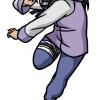 How to Draw Hinata Hyuga, Naruto