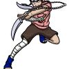 How to Draw Neji Hyuga, Naruto