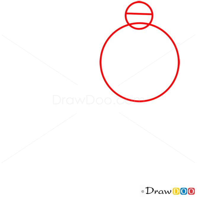 How to Draw Leonardo, Ninja Turtles