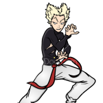 How to Draw Garou, One Punch Man