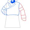 How to Draw Magellan, One Piece