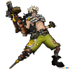 How to Draw Junkrat, Overwatch