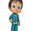 How to Draw Connor, PJ Masks