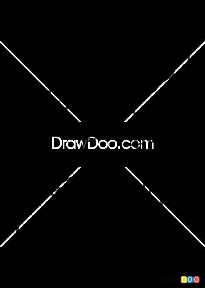 How to Draw Paddington Bear, Paddington
