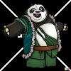 How to Draw Li, Kung Fu Panda