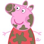 How to Draw Peppa 2, Peppa Pig