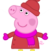 How to Draw Peppa 4, Peppa Pig