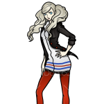 How to Draw Ann, Persona 5