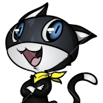 How to Draw Morgana, Persona 5