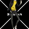 How to Draw Ryuji, Persona 5