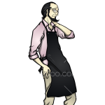 How to Draw Sojiro, Persona 5