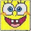 How to Draw Spongebob, Pixel Cartoons