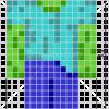 How to Draw Zombie, Pixel Minecraft
