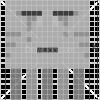 How to Draw Ghast, Pixel Minecraft