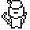 How to Draw Green Arrow, Pixel Superheroes