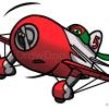 How to Draw El Chupacabra, Planes Cartoon