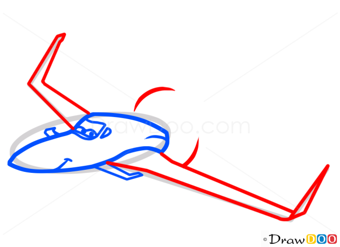 How to Draw Ishani, Planes Cartoon