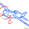 How to Draw Ned, Planes Cartoon